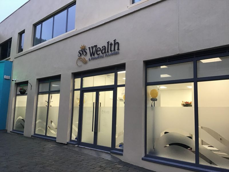 New Offices in Nenagh