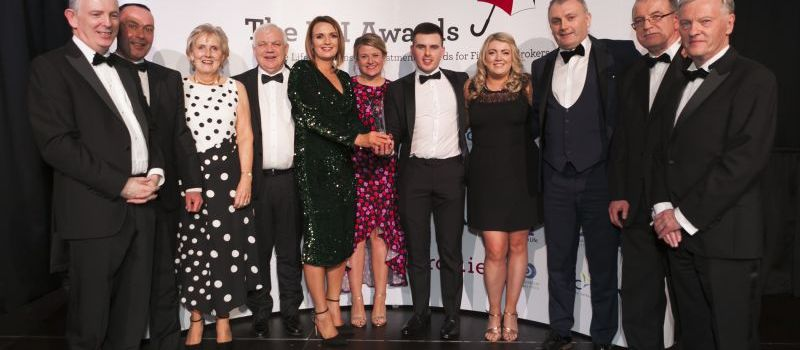 SYS Wealth & Financial Planners win New Broker of the Year at LPI awards