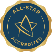 All Star Accredited