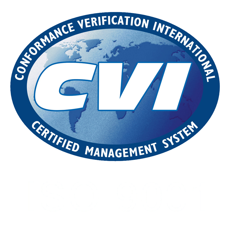 Conformance Verification International Certified Management System ISO 9001