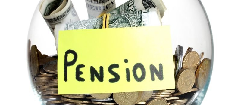 Pension: How much is enough?
