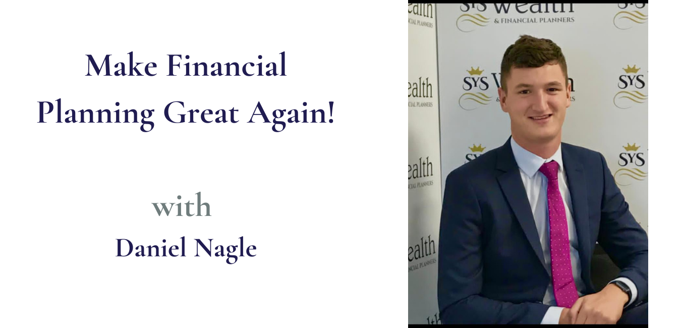 Make Financial Planning Great Again!