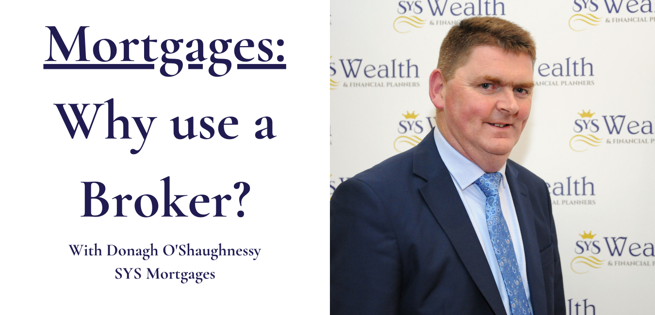 Why use a Broker for Your Mortgage?