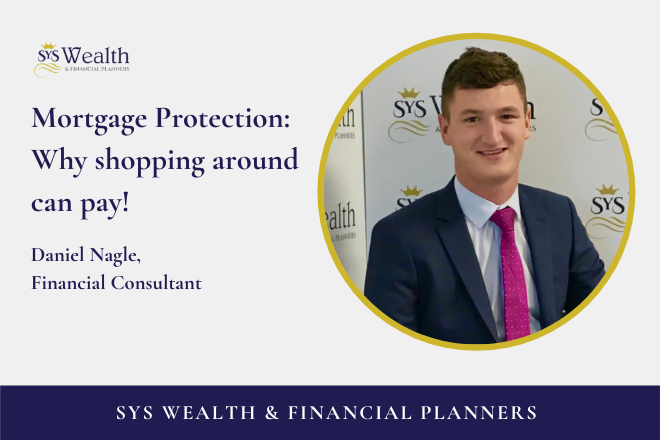 Mortgage Protection – Why Shopping Around Can Pay!